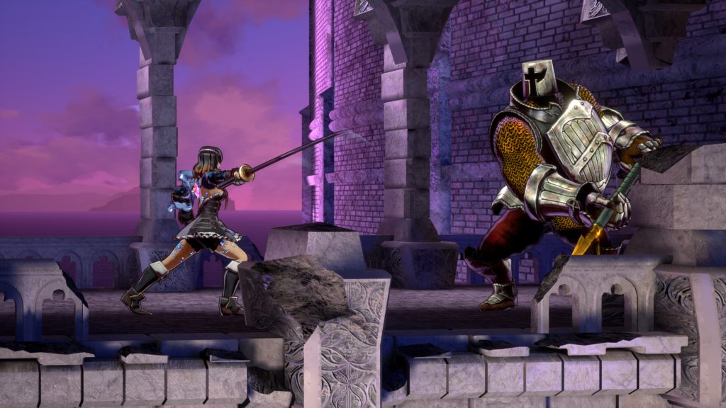BLOODSTAINED: RITUAL OF THE NIGHT is as Close to CASTLEVANIA as We're Going to Get_1
