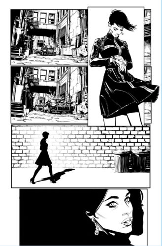 Joëlle Jones Shares Pages from CATWOMAN #1 (EXCLUSIVE)_14