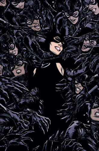 Joëlle Jones Shares Pages from CATWOMAN #1 (EXCLUSIVE)_2
