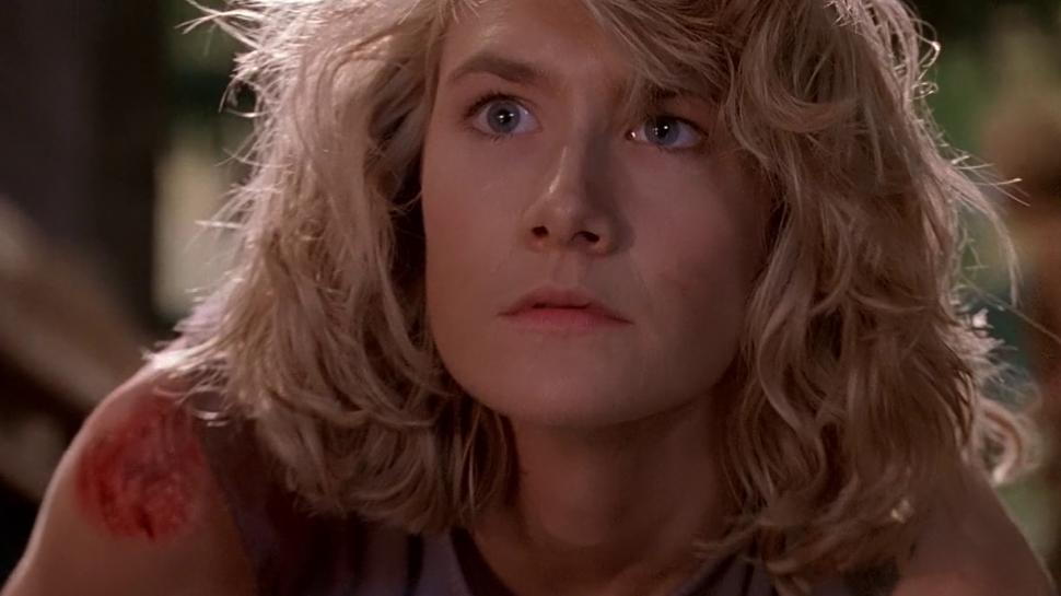 Laura Dern is the Secret to JURASSIC PARK'S Longevity