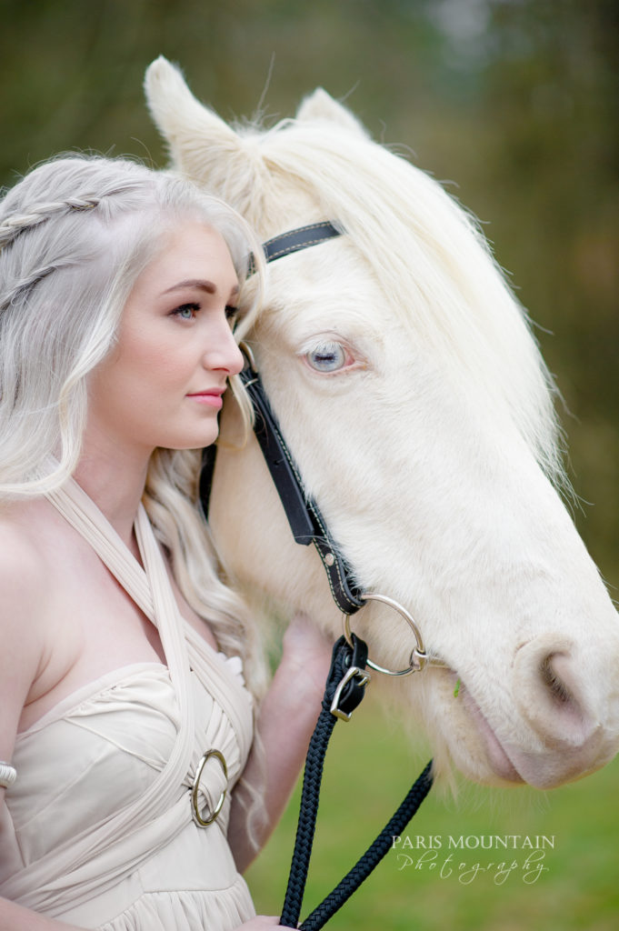 The Most Elegant GAME OF THRONES Photo Shoot_13