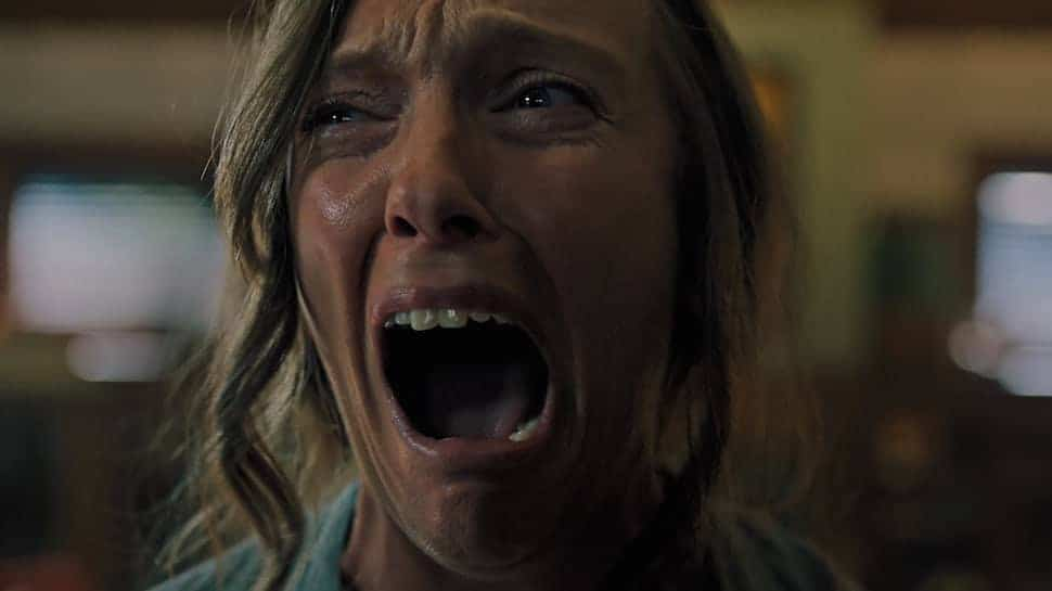 HEREDITARY Director Talks Horror and Everything He's Afraid of