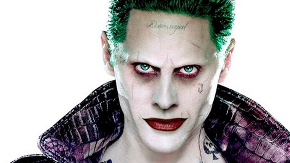 Jared Leto's JOKER Getting His Own Solo Movie_2