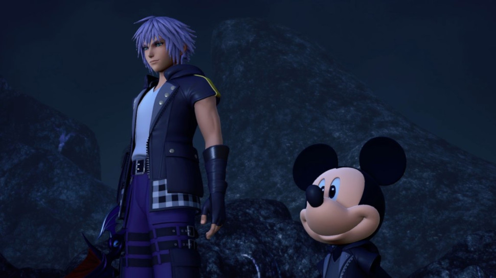 KINGDOM HEARTS III Release Date Announced and RATATOUILLE Revealed