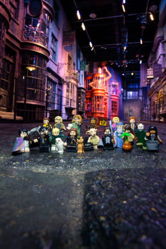LEGO's Next Blind-Bag Minifig Series Is HARRY POTTER_72