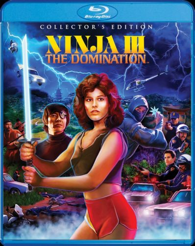 NINJA III: THE DOMINATION is the Perfect '80s B-Movie_10