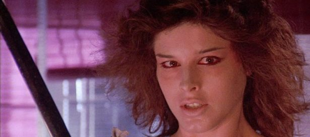 NINJA III: THE DOMINATION is the Perfect '80s B-Movie_8