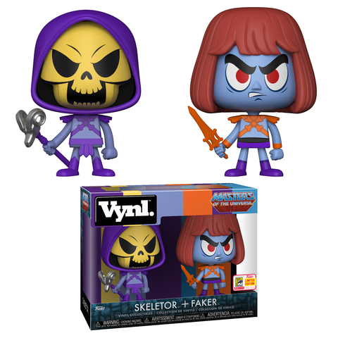 FUNKO Takes Comic-Con by Storm With Tons of New Exclusives_70
