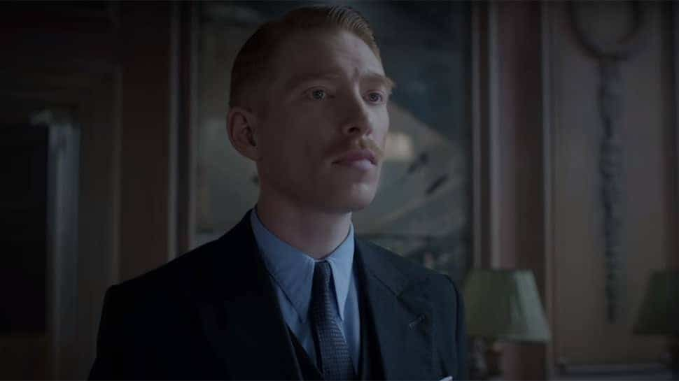 THE LITTLE STRANGER Trailer Puts Domhnall Gleeson in a Haunted House