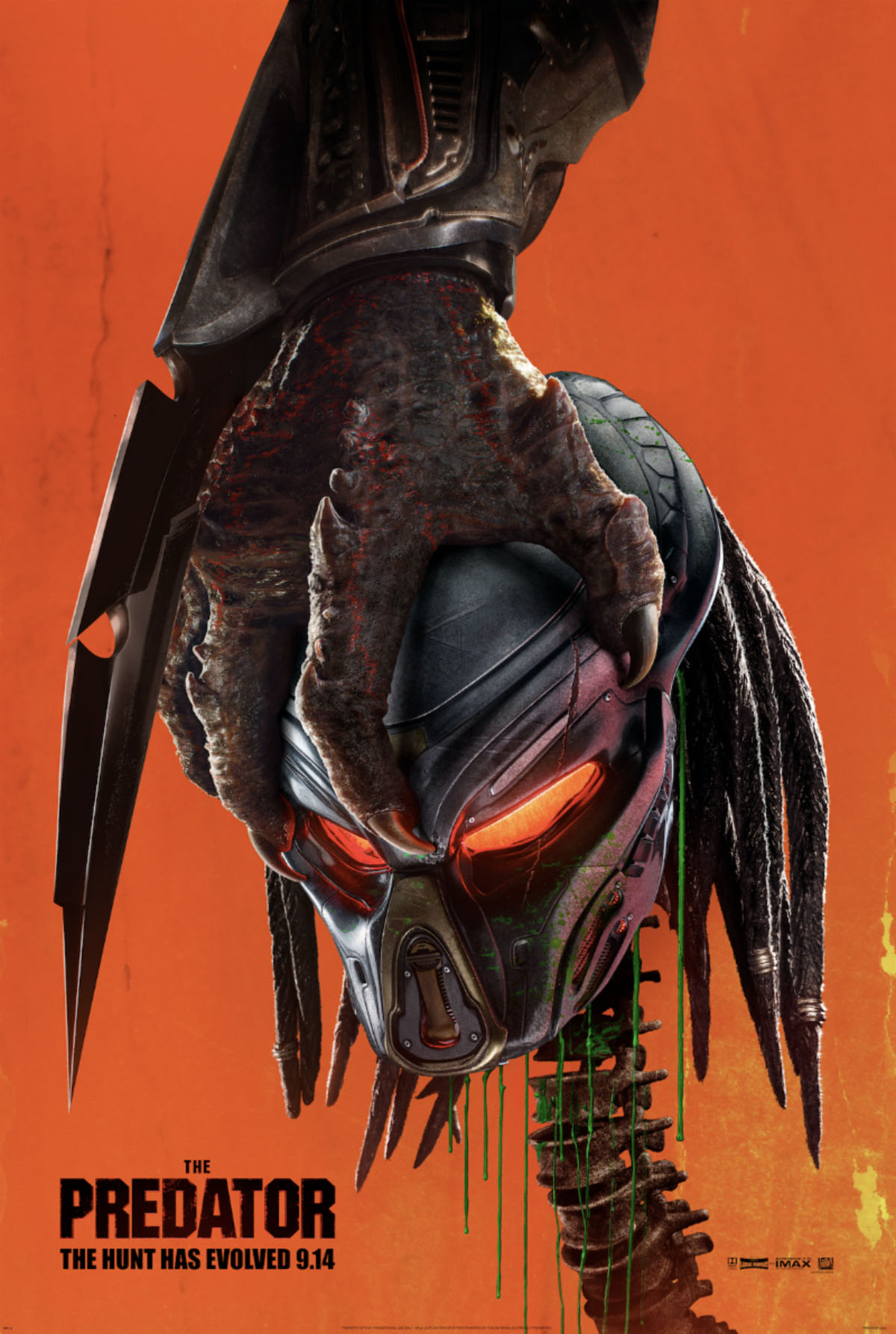 THE PREDATOR Red Band Trailer Unleashes the Ultimate Hunter_2
