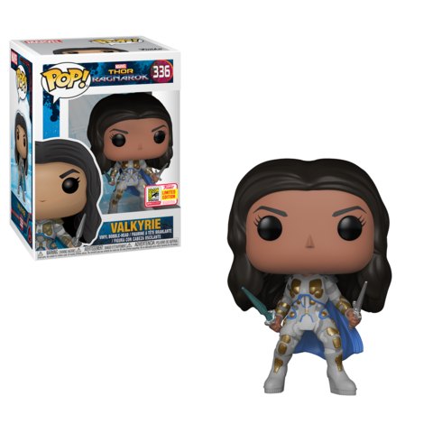 FUNKO Takes Comic-Con by Storm With Tons of New Exclusives_26