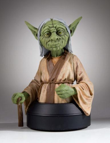 STAR WARS Concept Yoda Becomes a Comic-Con Exclusive_24
