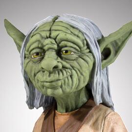 STAR WARS Concept Yoda Becomes a Comic-Con Exclusive_9