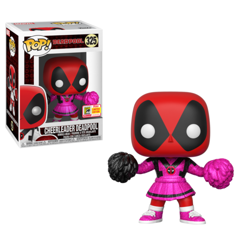 FUNKO Takes Comic-Con by Storm With Tons of New Exclusives_20