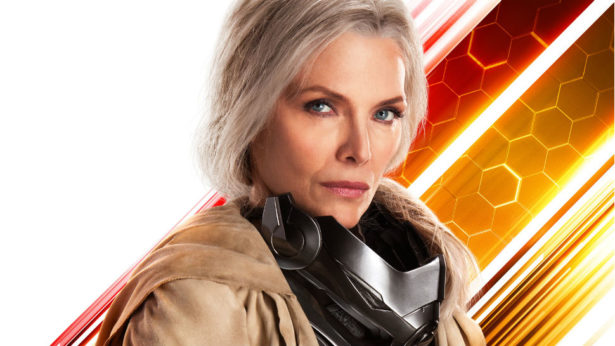 How ANT-MAN AND THE WASP Could Pave the Way for X-MEN in the MCU_4