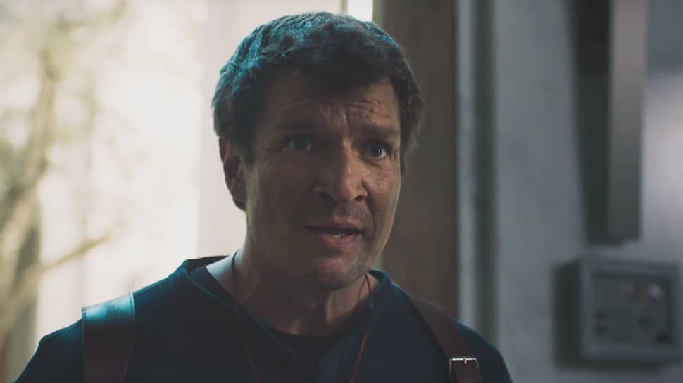 Nathan Fillion Finally Starred as Nathan Drake in an Awesome UNCHARTED Fan Film!