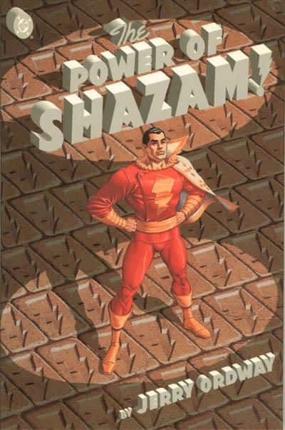 The Many Comic Book Origins of SHAZAM!, A.K.A. the Other Captain Marvel_6