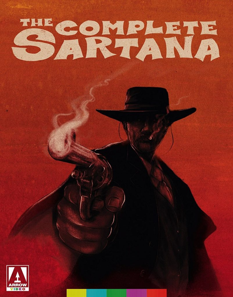 THE COMPLETE SARTANA Gives You Your New Favorite Spaghetti Western Hero_10