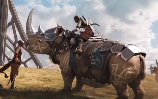 Kevin Feige Confirms Thanos Wiped Out Half of all Animals_7