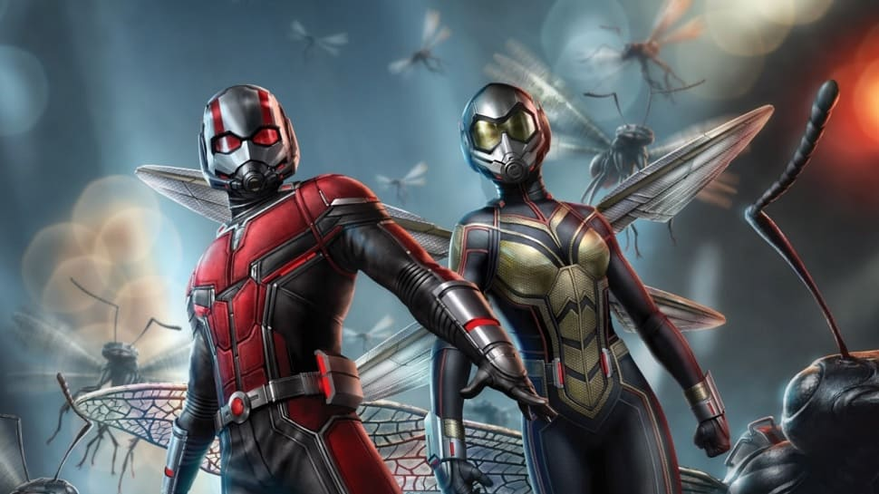 How ANT-MAN AND THE WASP Fits Into INFINITY WAR
