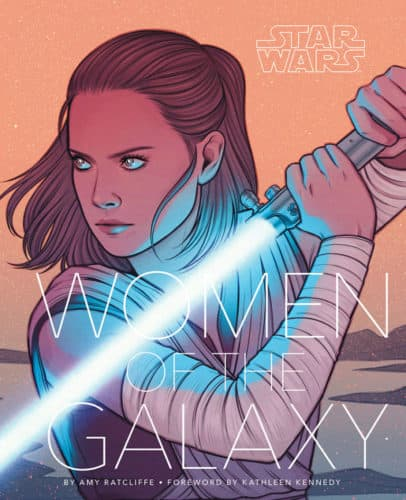 STAR WARS Announced a Padmé Book, Horror Comics, and More at Comic-Con_6