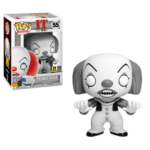 Cthulhu, Jason Voorhees, Michael Myers, and Pennywise Get New Funko Pops_8