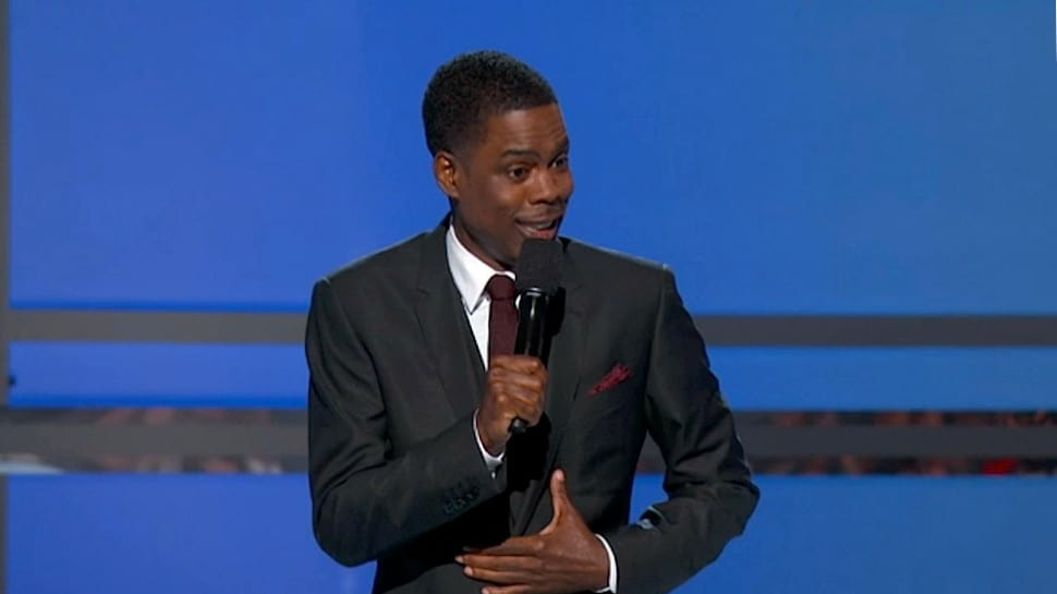 FARGO Year 4 Is Officially a Go with Chris Rock