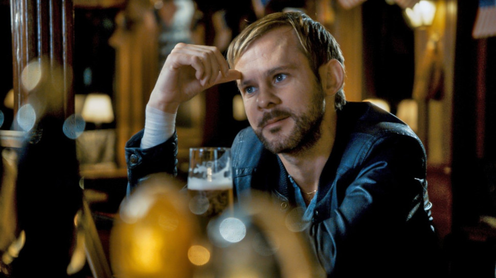 Dominic Monaghan Joins STAR WARS: EPISODE IX Cast