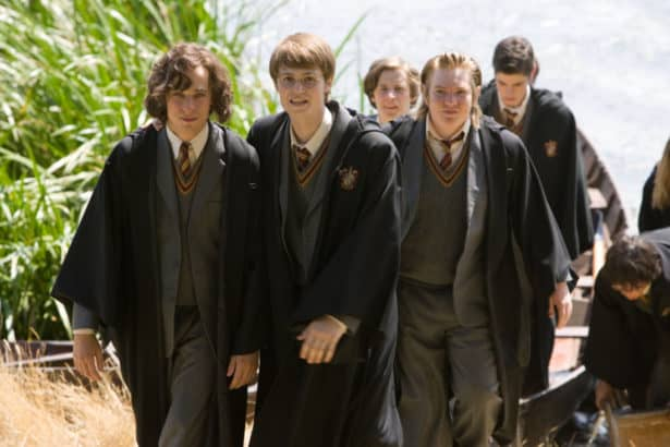 The Best 9 'Ships in HARRY POTTER_5