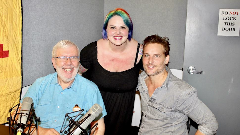 Maltin on Movies #194: Peter Facinelli