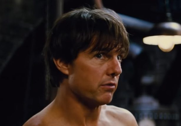 Ranking Tom Cruise's Hair in Every MISSION: IMPOSSIBLE Movie_10