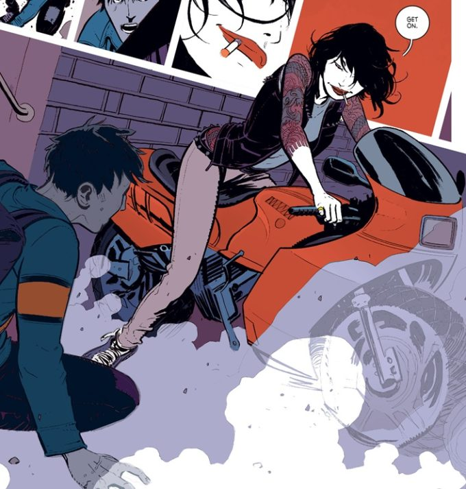 Everything You Need To Know About DEADLY CLASS_6
