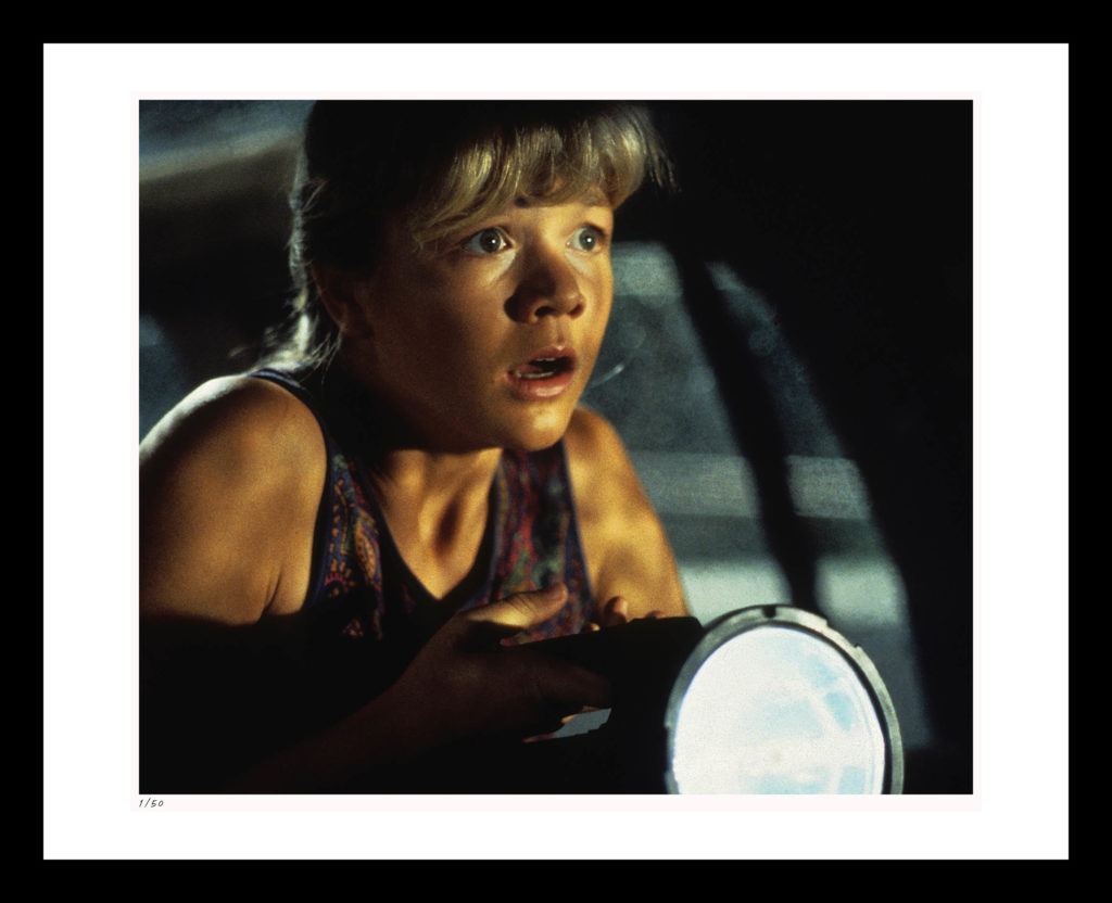 Officially Licensed JURASSIC PARK Fine Art Stills Available For the First Time Ever_6