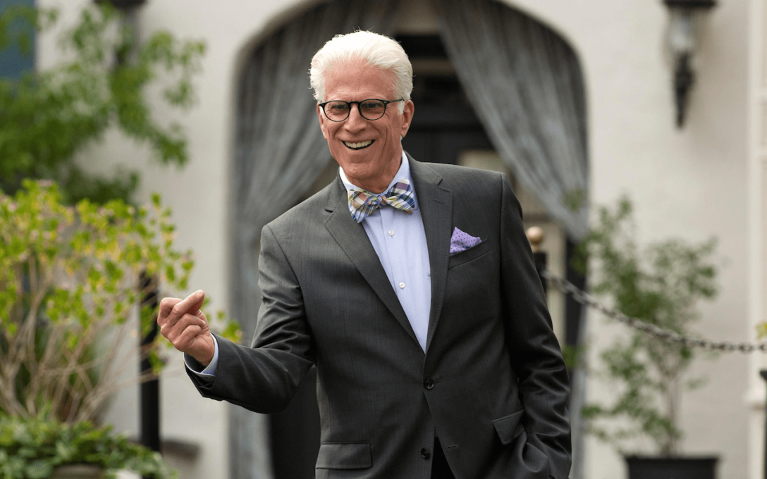 You Can Watch the First Scene from THE GOOD PLACE Season 3