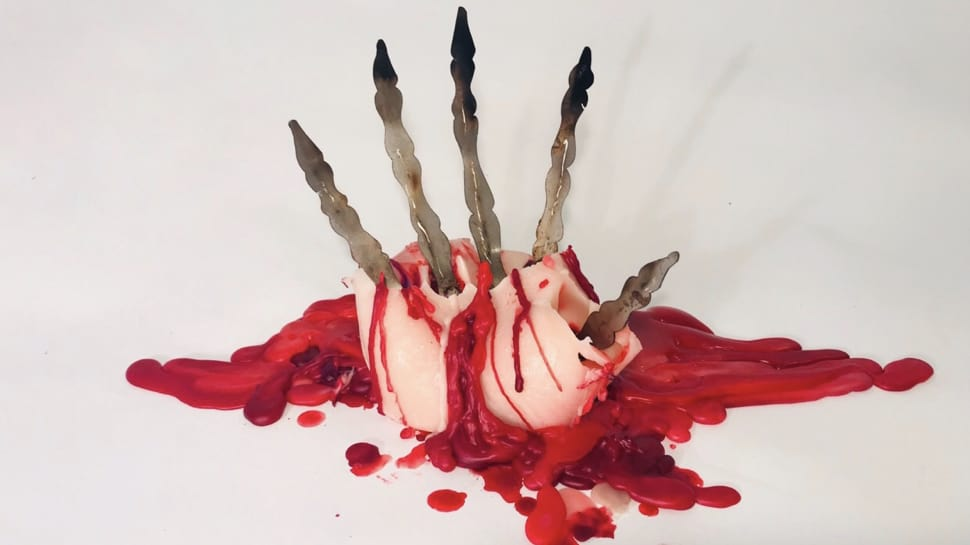 Do Halloween Fright with These Fabulously Creepy Candles