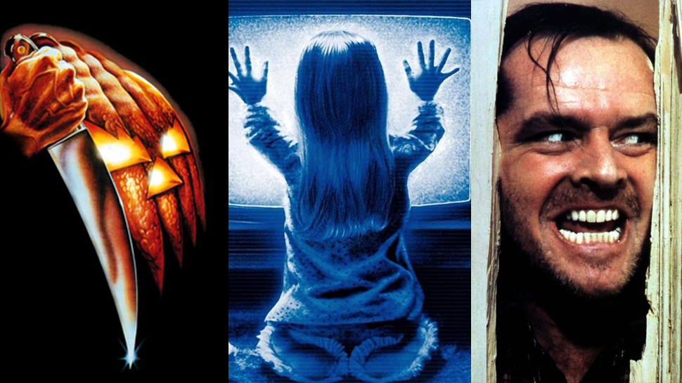 These String Covers of Horror Movie Themes Are Classically