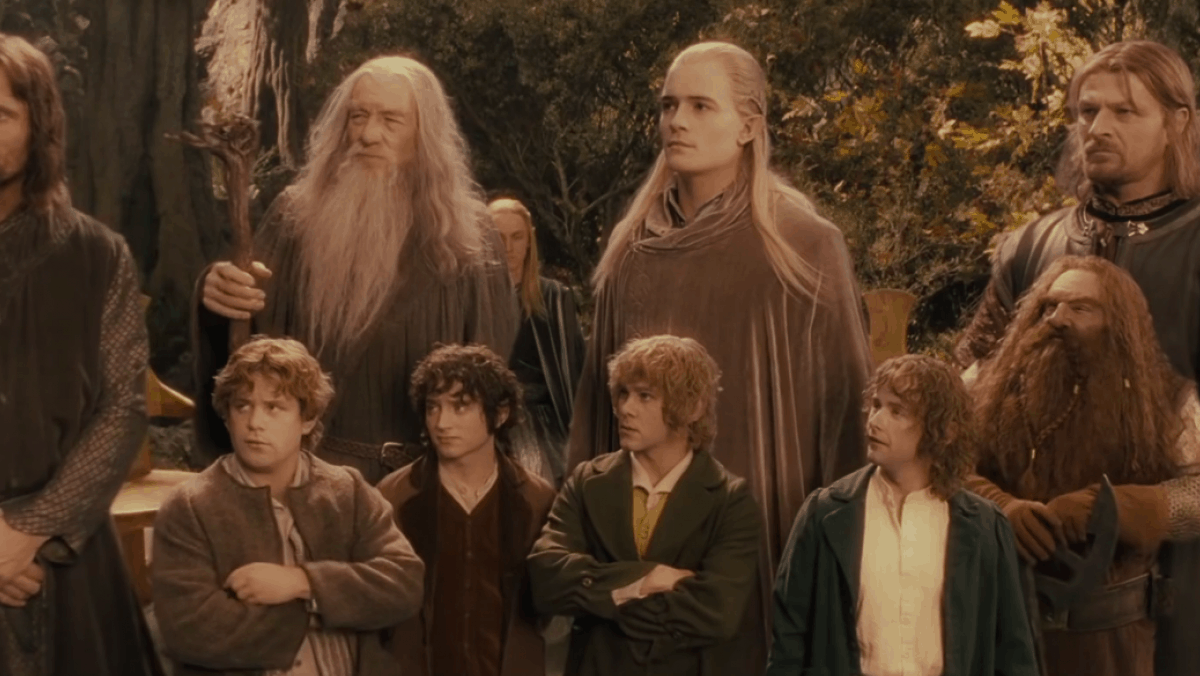 Everything We Know About Amazon's LORD OF THE RINGS TV Series_1