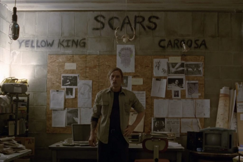 The History of TRUE DETECTIVE's Terrifying Yellow King_2
