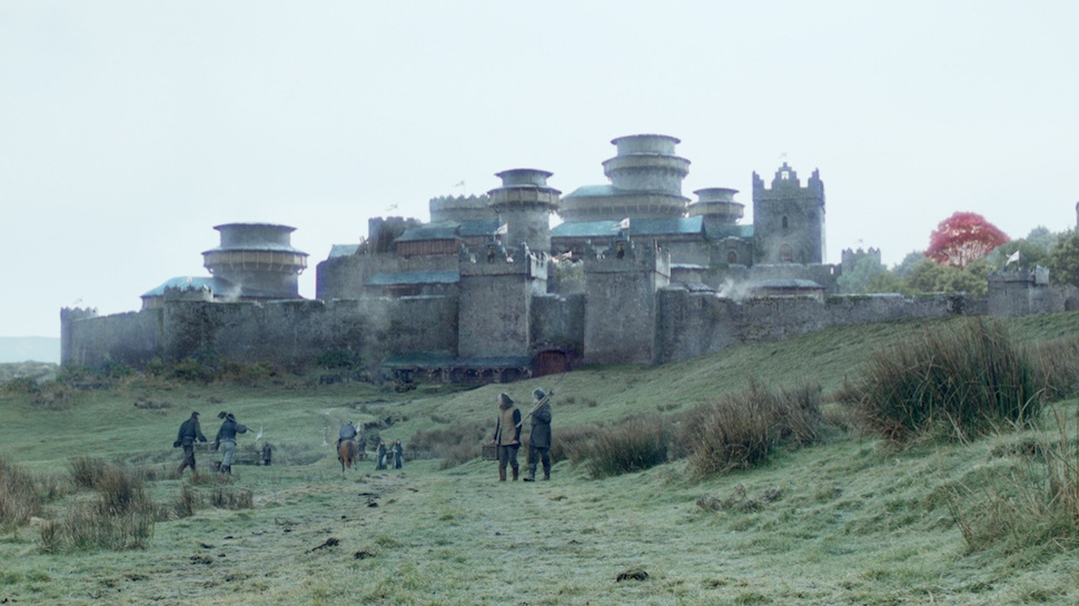 History of Thrones: Winterfell and Its Greatest Threat_4