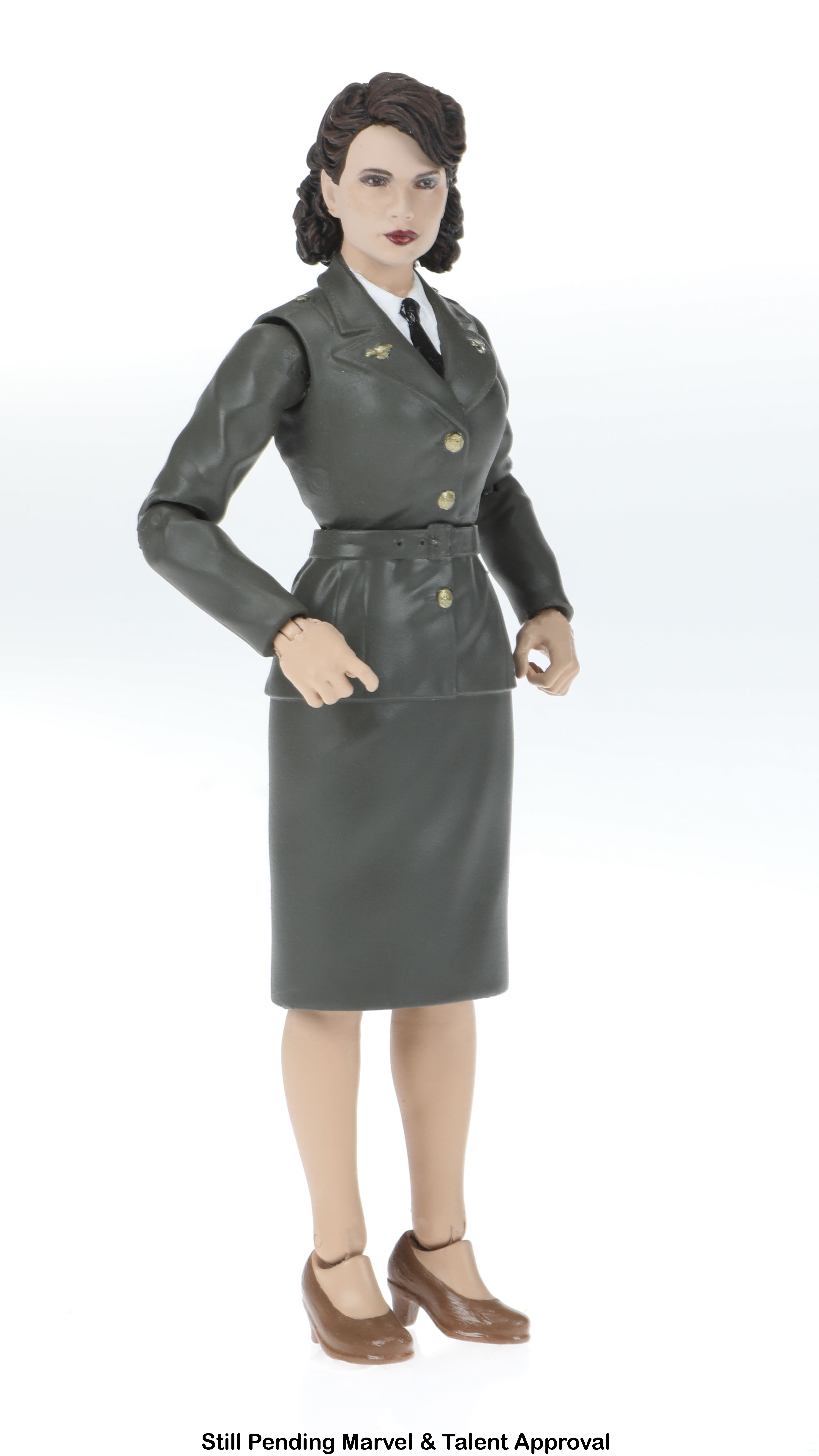 Peggy Carter Finally Gets an Action Figure_2