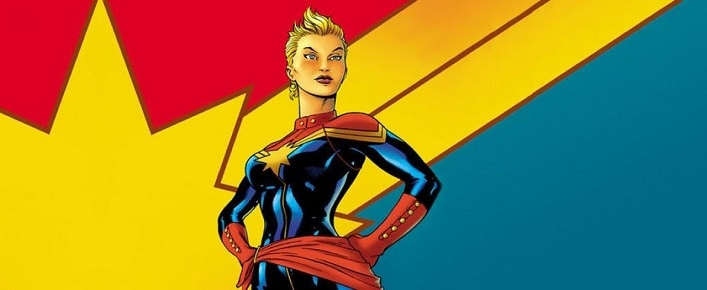How Carol Danvers Became CAPTAIN MARVEL After 45 Years_14