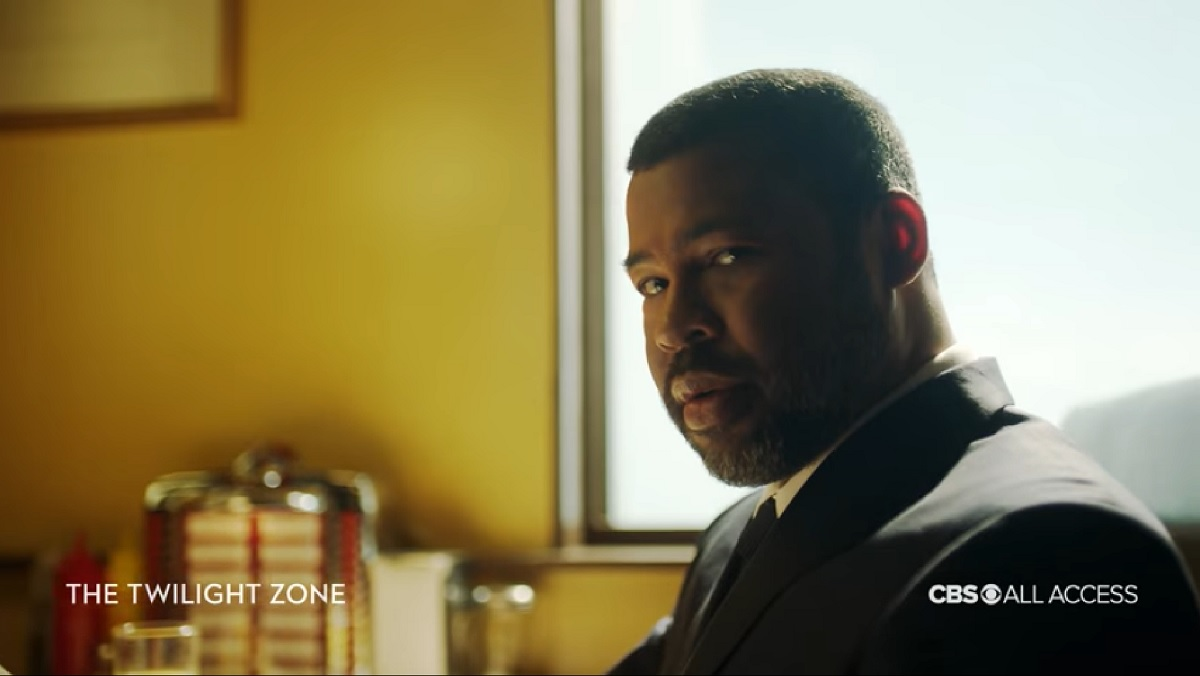 Enter Jordan Peele's THE TWILIGHT ZONE in New Trailer!