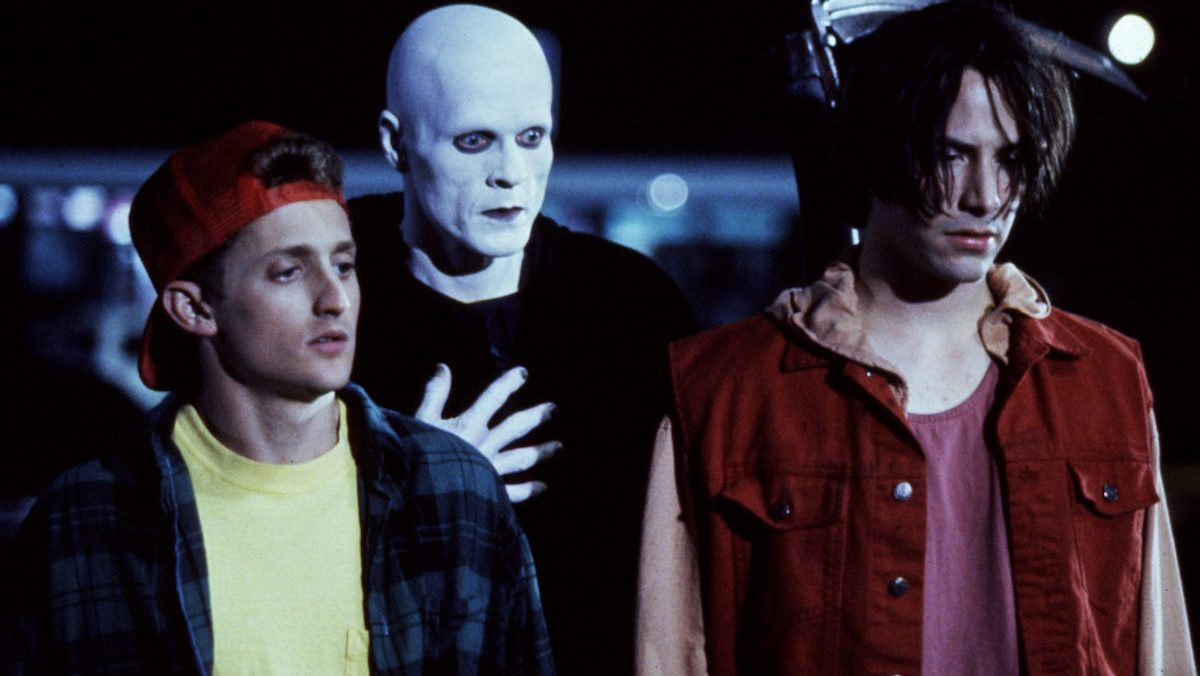 Everything We Know About BILL & TED 3