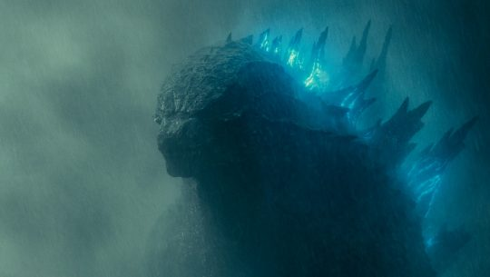 GODZILLA: KING OF THE MONSTERS is an All-Monster Attack (Review)
