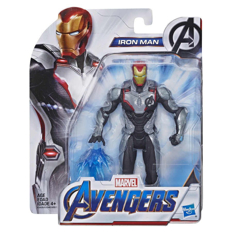 AVENGERS: ENDGAME Official Toy Pics Showcase New Looks for Marvel Heroes_20