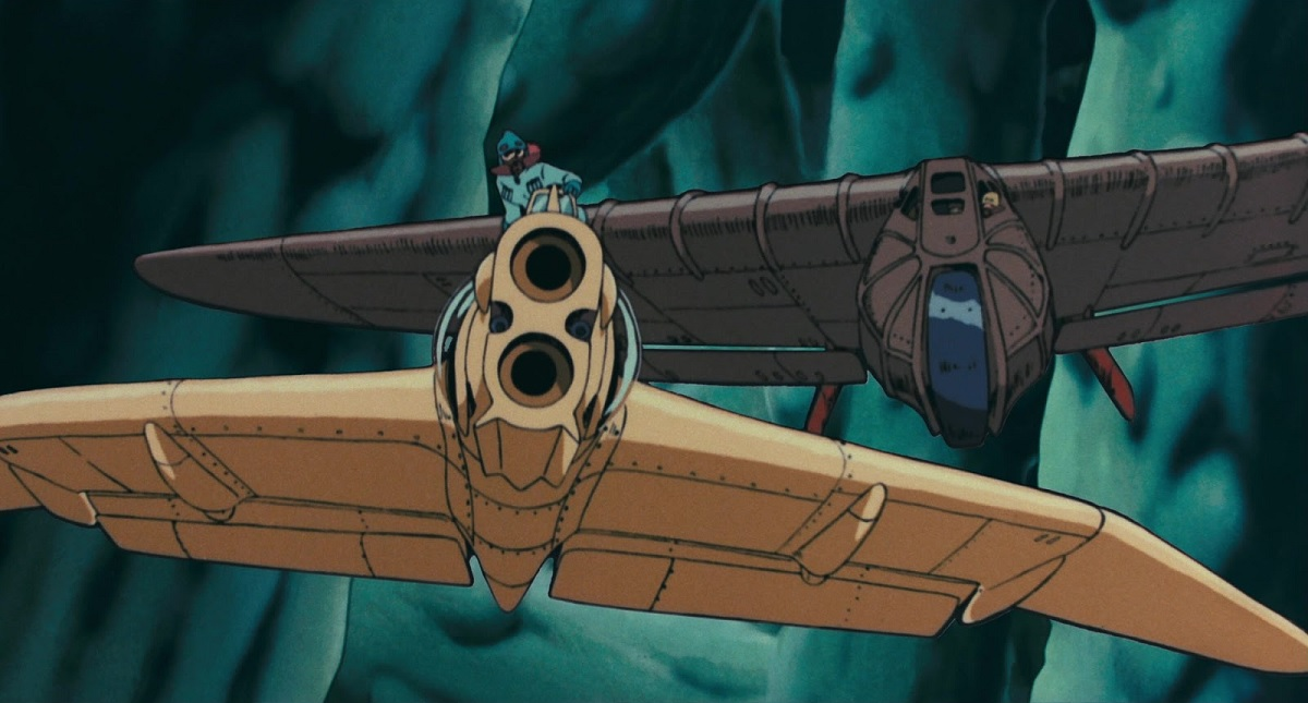 Miyazaki's NAUSICAÄ is the Best Anime We Never Talk About_8