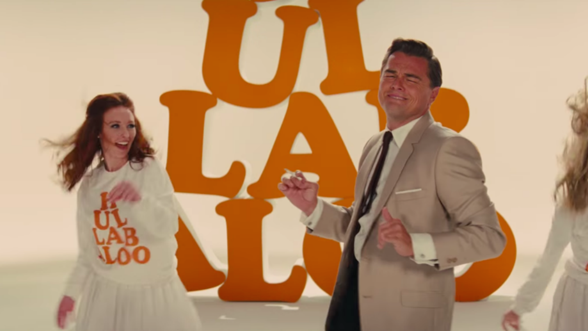 Everything We Know About Quentin Tarantino's ONCE UPON A TIME IN HOLLYWOOD_2