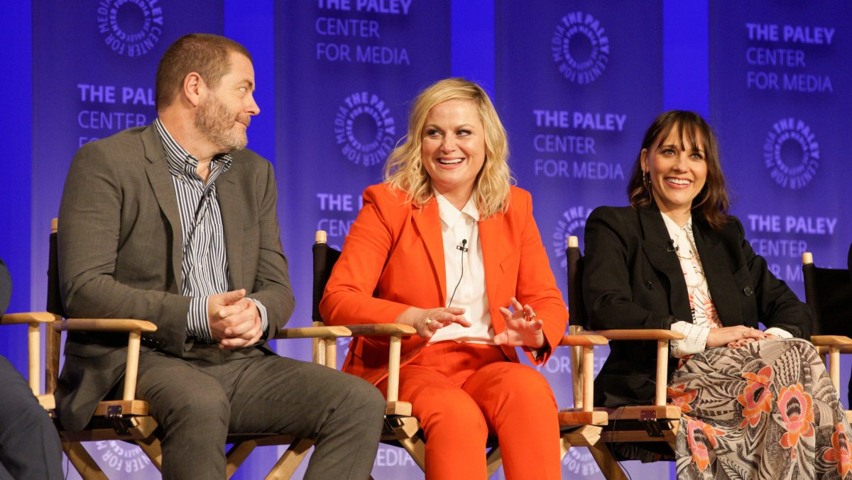 8 Highlights from the PARKS AND RECREATION Reunion at