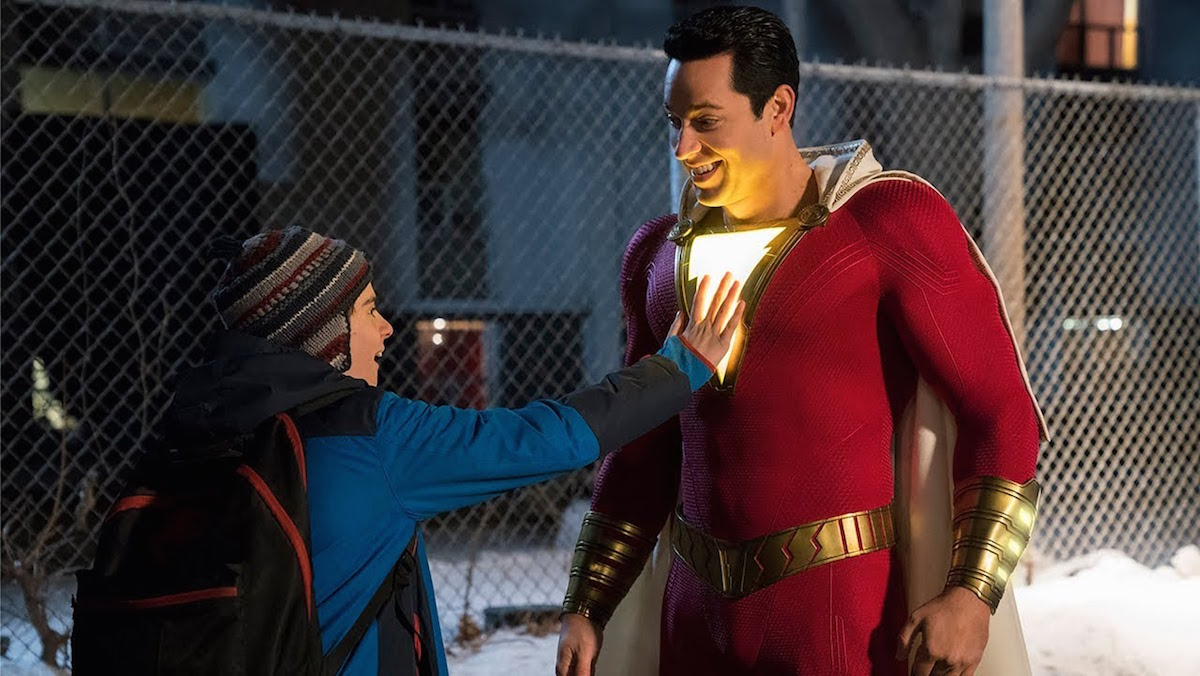 SHAZAM! Reviews Call It a Joyous, Funny Film about Family_8