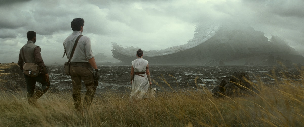 How The Death Star and Palpatine May Impact THE RISE OF SKYWALKER_4